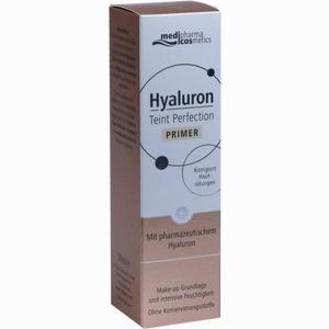 Abbildung von Medipharma Hyaluron Teint Perfection Primer Fluid 30 ml