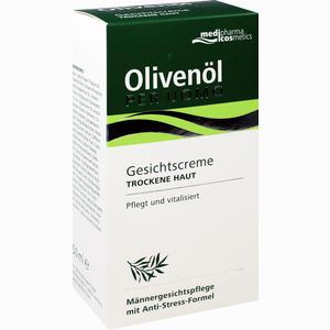 Abbildung von Medipharma Olivenöl Per Uomo Gesichtscreme  50 ml