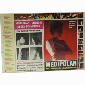 Abbildung von Medipolan Füssling 1 Stück