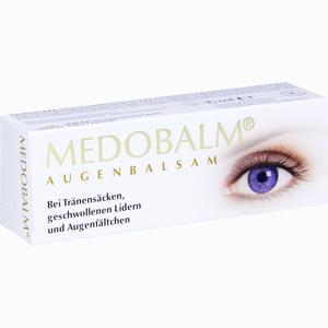 Abbildung von Medobalm Augenbalsam Creme 15 ml