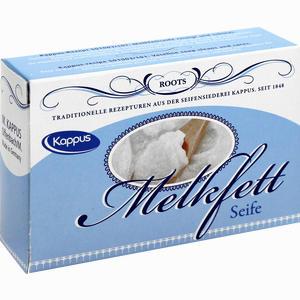 Abbildung von Melkfett- Seife  100 g
