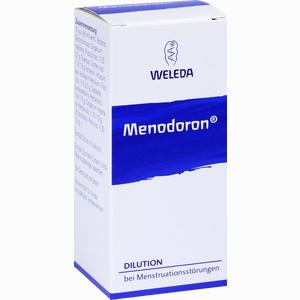 Abbildung von Menodoron Tropfen 50 ml