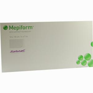 Abbildung von Mepiform 10x18cm 5 Stück