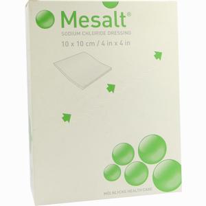 Abbildung von Mesalt 10x10cm 30 Stück
