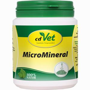 Abbildung von Micromineral Vet 150 g
