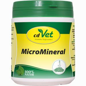 Abbildung von Micromineral Vet 500 g