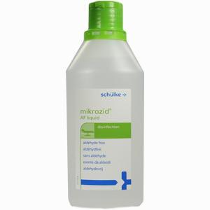 Abbildung von Mikrozid Af Liquid 1 l