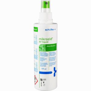 Abbildung von Mikrozid Af Liquid Fluid 250 ml