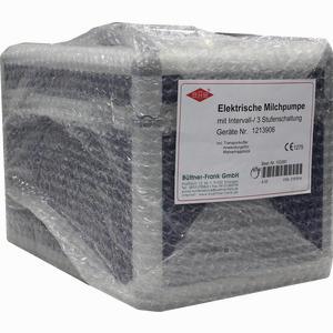 Abbildung von Milchpumpe Elekt Int103391 1 Stück