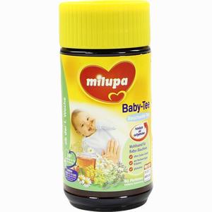 Abbildung von Milupa Bauchwohl-tee Tee 23 g