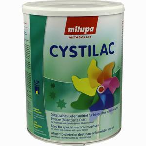 Abbildung von Milupa Cystilac Pulver 900 g