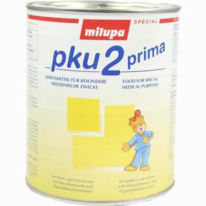 Abbildung von Milupa Pku 2 Prima 500 g