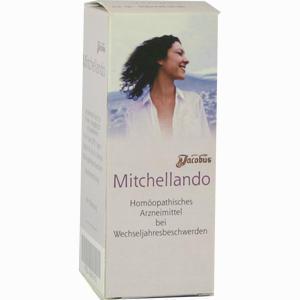 Abbildung von Mitchellando Jacobus Tropfen 50 ml