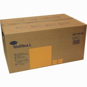 Abbildung von Molinea L Krankenunterlagen 8l 60x90cm 100 Stück