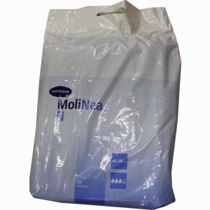Abbildung von Molinea N Krankenunterlagen 20l 40x60cm 10 Stück