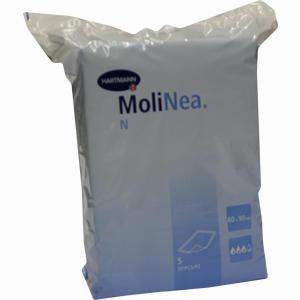 Abbildung von Molinea N Krankenunterlagen 20l 60x90cm 5 Stück