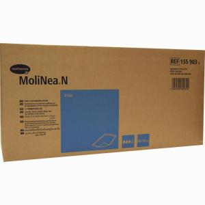 Abbildung von Molinea N Krankenunterlagen 20l 60x90cm 50 Stück