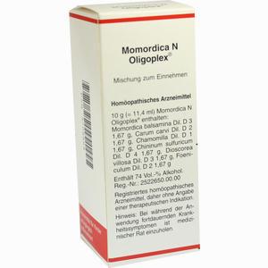 Abbildung von Momordica N Oligoplex Liquidum 50 ml