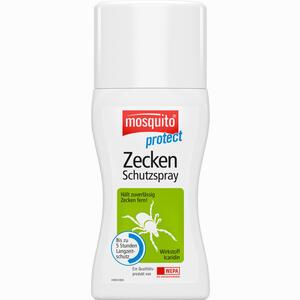 Abbildung von Mosquito Zeckenschutz Spray Protect  100 ml