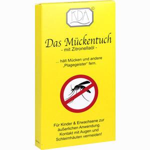 Abbildung von Mückentuch Vor Dem Stich Kda Tücher 5 Stück