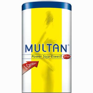 Abbildung von Multan mit L- Carnitin Pulver 500 g