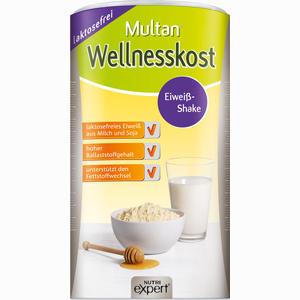 Abbildung von Multan Wellnesskost Pulver 500 g