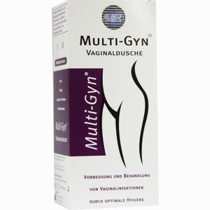 Abbildung von Multi- Gyn Vaginaldusche 1 Stück