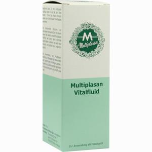 Abbildung von Multiplasan Vitalfluid 50 ml