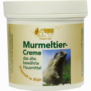 Abbildung von Murmeltier Creme  250 ml