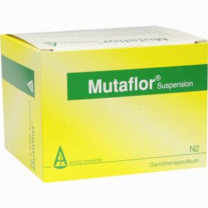 Abbildung von Mutaflor Suspension  25 x 5 ml