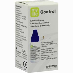 Abbildung von Mylife Control Normal Lösung 4 ml