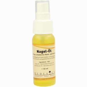 Abbildung von Nagel Öl  50 ml