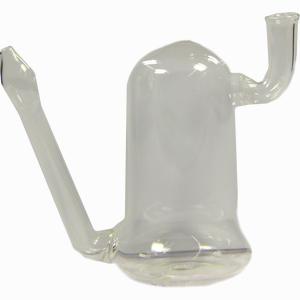 Abbildung von Nasendusche Aus Glas Nach Fränkel 1 Stück