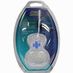 Abbildung von Nasenklammer Zum Schwimmen Zoggs 1 Stück