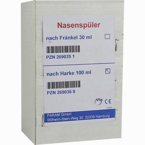 Abbildung von Nasenspüler Nach Harke 100ml 1 Stück