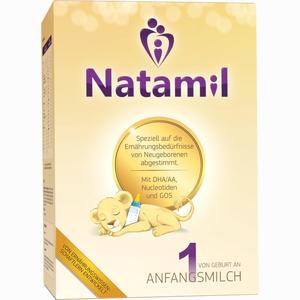 Abbildung von Natamil 1 Anfangsmilch Pulver 800 g