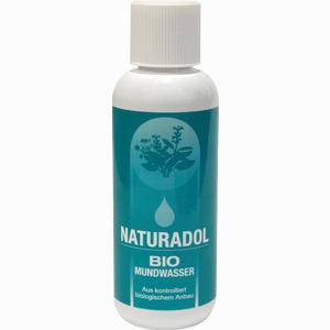 Abbildung von Naturadol Bio- Mundwasser  250 ml
