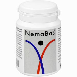 Abbildung von Nema Bas Tabletten 120 Stück