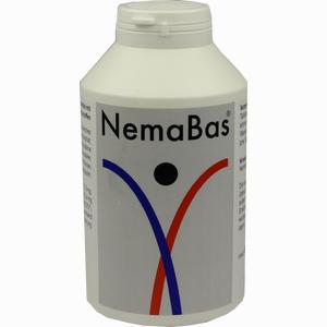 Abbildung von Nema Bas Tabletten 600 Stück