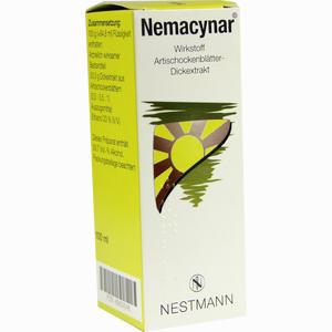 Abbildung von Nemacynar Nestmann Tropfen  100 ml