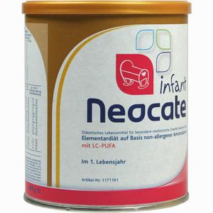 Abbildung von Neocate Infant Pulver 400 g