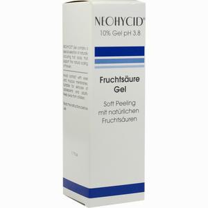 Abbildung von Neohycid 10% Fruchtsäure Gel 50 ml