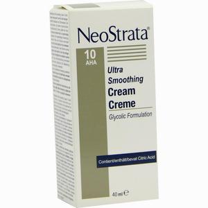 Abbildung von Neostrata Creme 10 Aha  40 ml