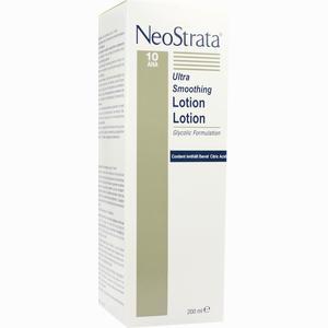 Abbildung von Neostrata- Lotion 10 Aha Ultra (smoothing)  200 ml