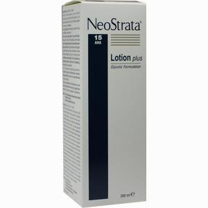 Abbildung von Neostrata Lotion Plus 15 Aha  200 ml