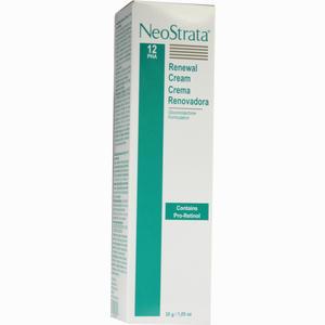 Abbildung von Neostrata Renewal Creme  30 ml