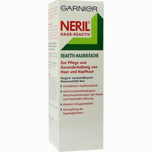 Abbildung von Neril Haar Reaktiv Haarwäsche Shampoo  200 ml