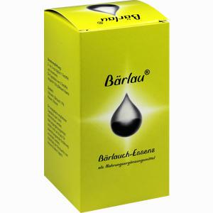 Abbildung von Nestmann Bärlau Bärlauch- Essenz 150 ml