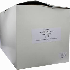 Abbildung von Netzhosen Convenie L Braun 50 Stück