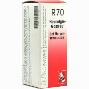 Abbildung von Neuralgie Gastreu R70 Tropfen 50 ml